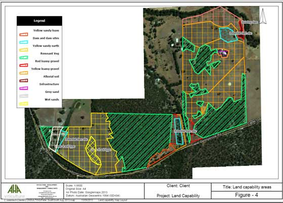 Soil Surveying and Land Management Services